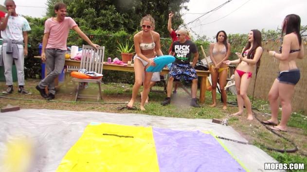 Gulliana Alexis   Real Slut Party